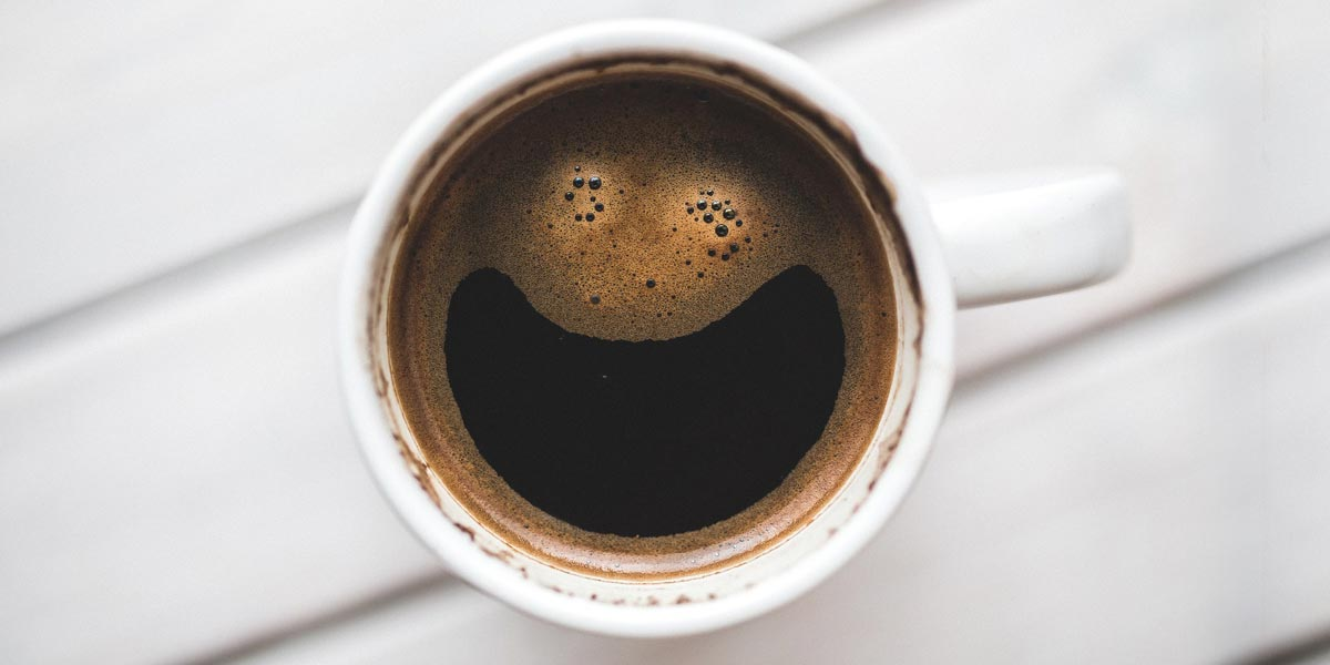 How Full is Your Coffee Cup: The Guide to Assessing Your Digital Strengths and Weaknesses