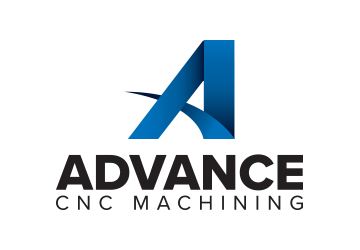 Advance CNC Logo Design