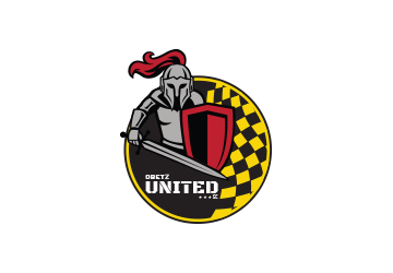 Obetz United Soccer Club Logo Design