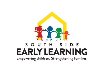 South Side Early Learning Logo Design