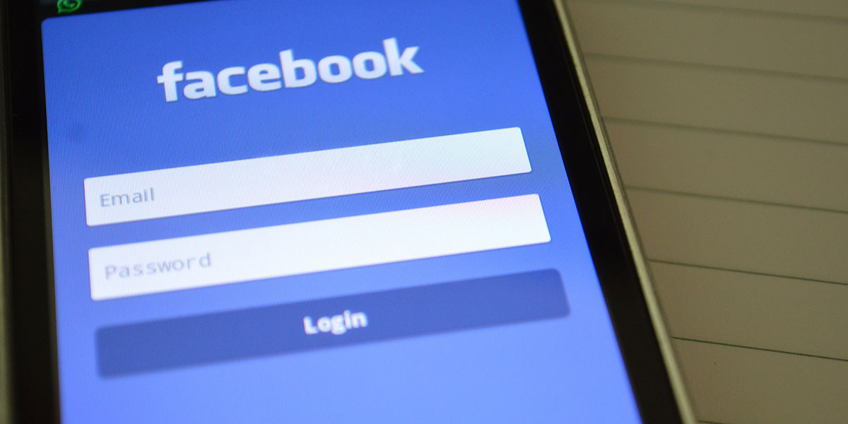 Getting Started on Facebook