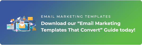 Download Email Template Button